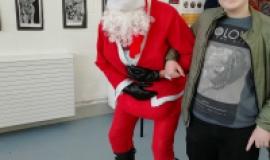 Guess The Santa