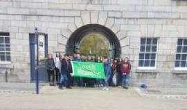 Senior History Trip to Dublin