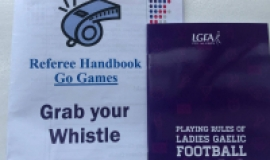LGFA Referees Course